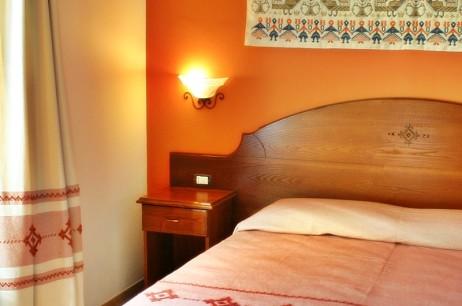 Hotel in Baunei